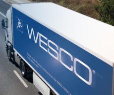 WESCO dostawca rozwiązań technologicznych