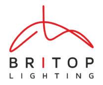 logo Britop Lighting