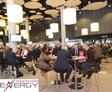 Energy Industry Mixer 2019