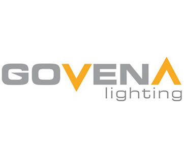 logo Govena Lighting