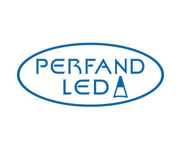 logo Perfand LED