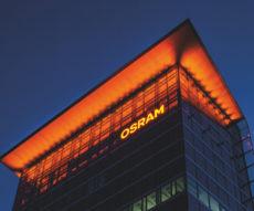 siedziba OSRAM LICHT