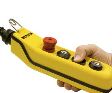 Ręczna kaseta sterownicza POKÓJ