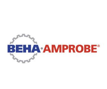 logo BEHA AMPROBE