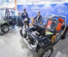 targi elektrotechnika 2019