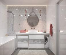 oświetlenie łazienki GTV