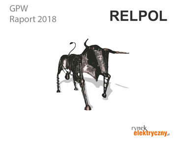 Firmy elektrotechniczne na GPW Relpol