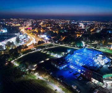 LUG Smart City