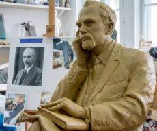 pomnik Mieczysława Pożaryskiego