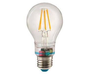 akumulatorowa żarówka LED Beghelli