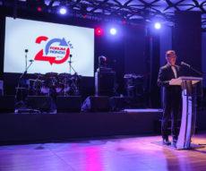 Sławomir Chuchrij prezes Forum-Rondo