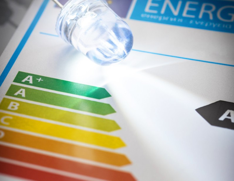 baza produktów oświetleniowych EPREL