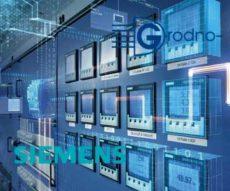Grodno Siemens umowa