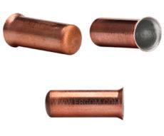 końcówki miedziano-aluminiowe Ergom