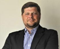 Sylwester Kucharski prezes Blue Bee Trade