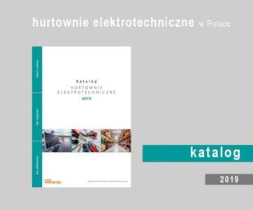 hurtownie elektotechniczne katalog 2019