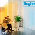 technologia HCL Beghelli