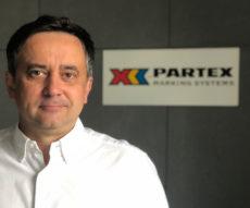 Dariusz Ćwik dyrektor generalny Partex