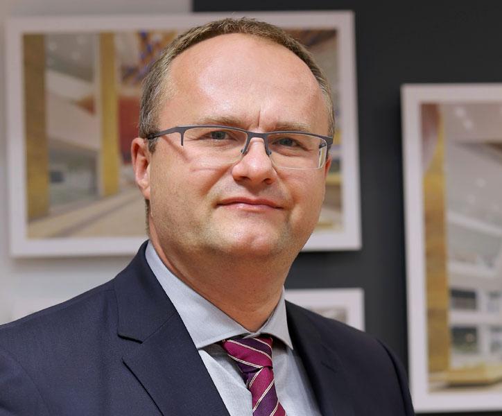 Piotr Świtalski Beghelli