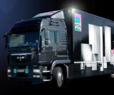 RiTrack firmy Rittal na Energetabie 2019
