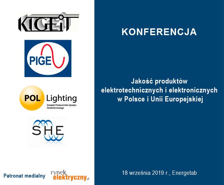 konferencja o jakości Energetab 2019
