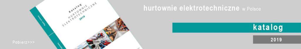 katalog Hurtownie elektrotechniczne baner